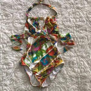 Trina Turk Swim - Trina Turk one piece bathing suit swim suit size 6